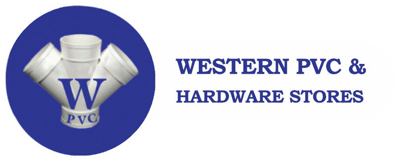 WESTERN PVC & HARDWARE STORES