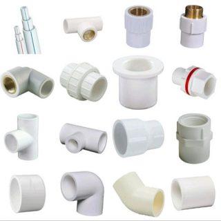 PVC JOINTS